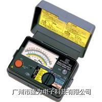 日本共立多功能測試儀  6017