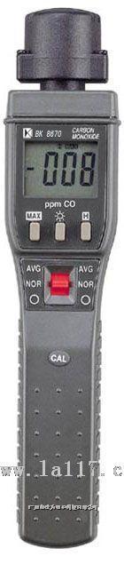 BK8670一氧化碳偵測計 BK8670