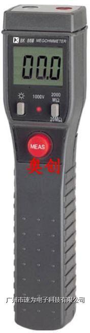 絕緣測試器,BK86M BK86M