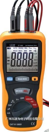 接地电阻测试仪DT5302 DT5302