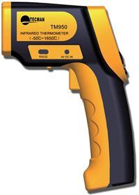 TM950手持式高溫非接觸紅外測溫儀 TM950