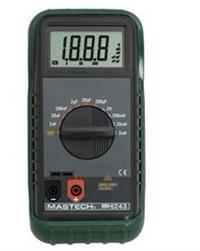深圳華誼MY6243便攜式數字電感/電容表