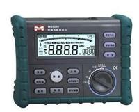 华谊MS5205 数字绝缘电阻测试仪2500V 华谊MS5205