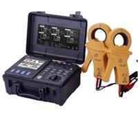 深圳华谊MS2307 双钳接地电阻测试仪 深圳华谊MS2307