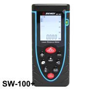 深達威 SW-100+ 激光測距儀 SW-100+