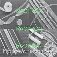金属编织丝网衬垫 Ractron,Chomerics,Laird