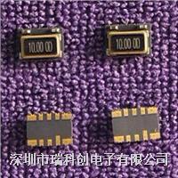 温补晶振 SMD 5.0X7.0MM 10P2 点击进入规格书