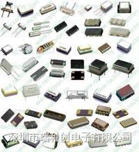 压控晶振 SMD 5X7mm 4P 点击进入规格书