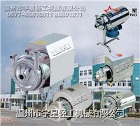 BAW卫生泵 YX-BAW