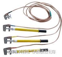 铝平口螺旋接地线-高压接地线 JDX-NL