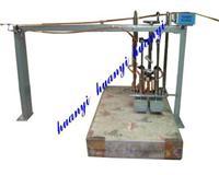 床垫耐久性试验机 HY-9010