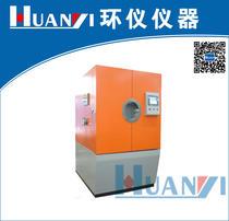 高低温低气压试验机