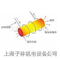 高频加热原理,高频加热的应用,高频感应线圈制作