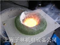 感应熔炼,金属熔炼 DLZ-15KW