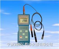 鐵基/非鐵基涂層測厚儀CM-8822 CM-8822