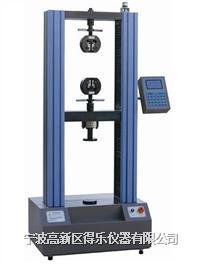 5KN電子試驗機 數顯拉力試驗機