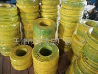 产品质量黄绿光伏板接地线BVR软芯2.5平方太阳能接地线 BVR软芯2.5平方