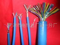 ZR-HYA通信电缆基本规格型号