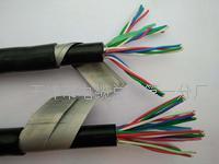 铝护套铁路信号电缆PTYL23直径多少