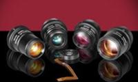 Cx系列定焦鏡頭(緊湊型)