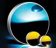 凹球面反射镜