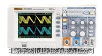 數字示波器DS1102CA DS1102CA