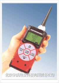 GX-2003 可同時檢測四種氣體(可燃氣體:%VOL和%LEL雙量程檢測) GX-2003