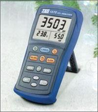 非色散式紅外線二氧化碳分析儀TES-1371 TES-1371