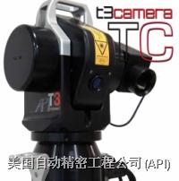API激光跟蹤儀數碼攝像機