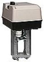 电动阀门驱动器/执行器ML7420 ML7420