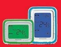 T6800H2WN数字式风机盘管温控器 T6800H2WN