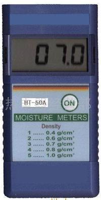 感应式纸张水份仪 HT50A
