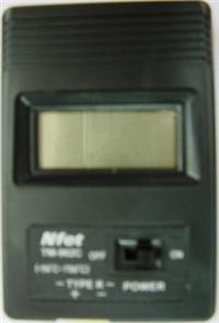 温度表 TM902C