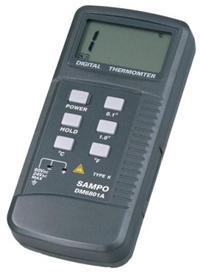 高精度数字温度表 DM6801B