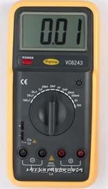 数字电感电容表 VC6243