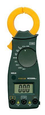 数字钳形表 VC3266