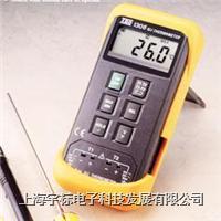 数字温度表 TES1306