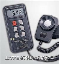 专业型数字式照度计 TES-1336