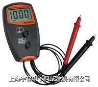 电池内阻电压表