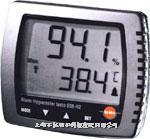 带报警的精密型温湿度表 TESTO608-H2