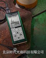 A/B扫描超声波测厚仪MVX