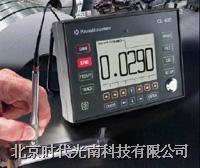 高精密超声波测厚仪CL400