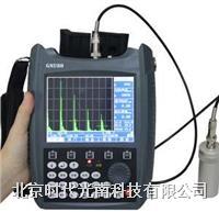 GNU80彩屏高精度數字超聲波探傷儀