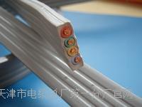 铠装RS-485通讯电缆1*2*0.75工艺标准