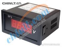 DP3-V 数显电压表 DP3-V