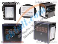 SX96-ACV 数显单相交流电压表 SX96-ACV