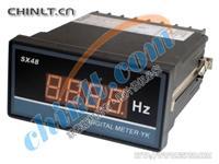 SX48-Hz 数显频率表 SX48-Hz