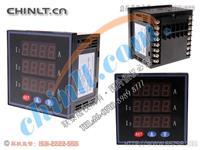 PA194I-9X4 三相智能数显交流电流表 PA194I-9X4