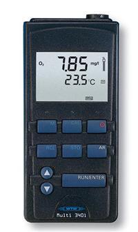 多参数水质分析仪 Multi 340i