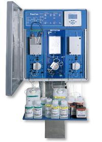 氨氮总磷分析仪 TresCon P511+OA110